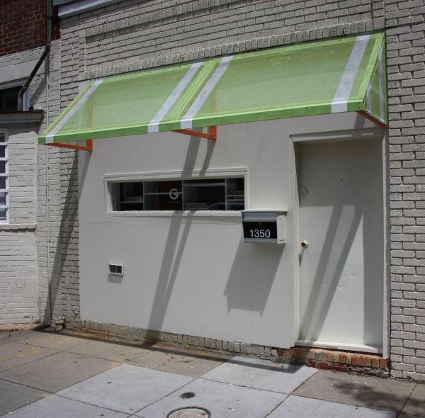 Awning Studies Florida Ave Ne Patrick Mcdonough Awning Wooden Windows Window Awnings