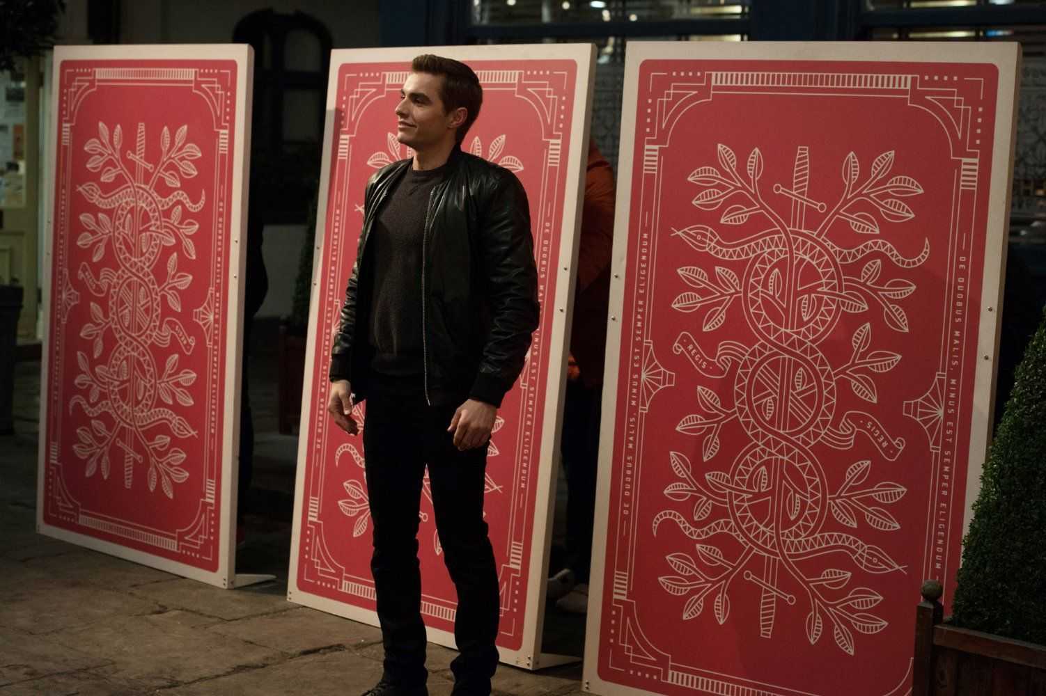 #franco #image #dave #now #you #see #of #in #meImage of Dave Franco in Now You See Me 2