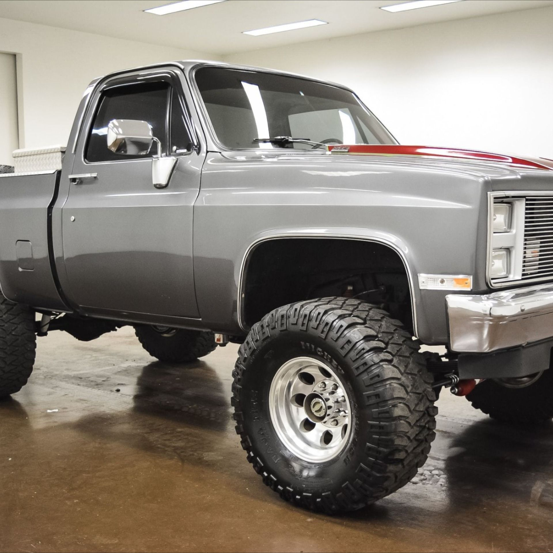 1987 Chevrolet V10 For Sale Classic Cars Chevy Trucks Buy Classic Cars