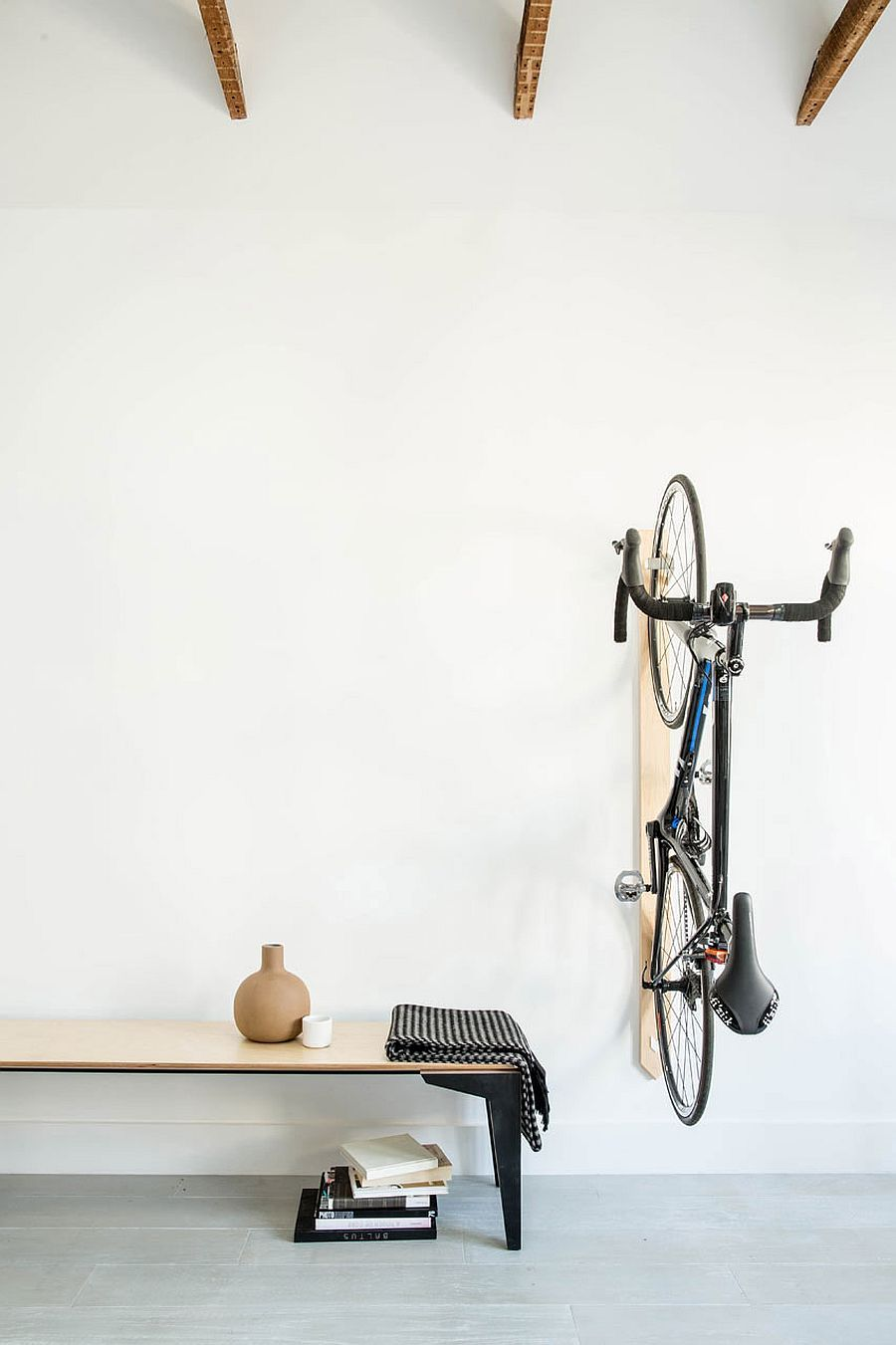 Nordic Influence: Posh Bachelor Pad Moves Away from Leather and Dark ...