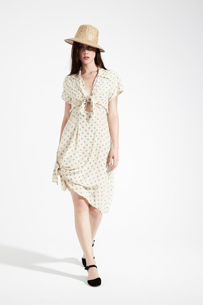 Lindsey Thornburg | Spring 2015 Ready-to-Wear Collection | Style.com