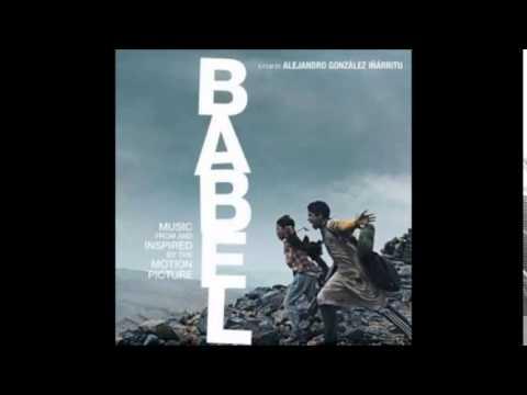 Babel Ost Ryuichi Sakamoto Bibo No Aozora Audio Youtube Bibo Youtube Ost