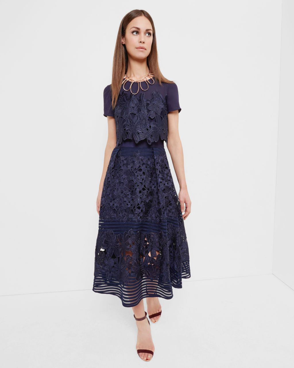 Stunning Wedding Guest Dresses: 45 Dresses To Wear To A Winter Wedding