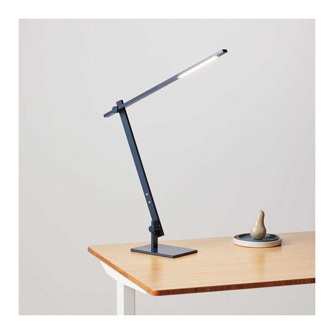 Beam LED Desk Lamp   Led desk lamp, Modern desk lamp, Desk lamp