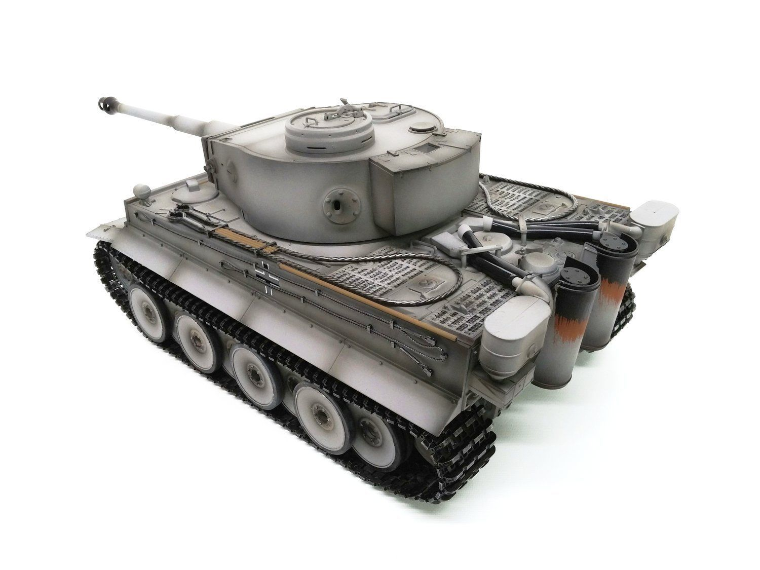 Taigen Tiger 1 Early Version Metal Edition 1/16th Scale