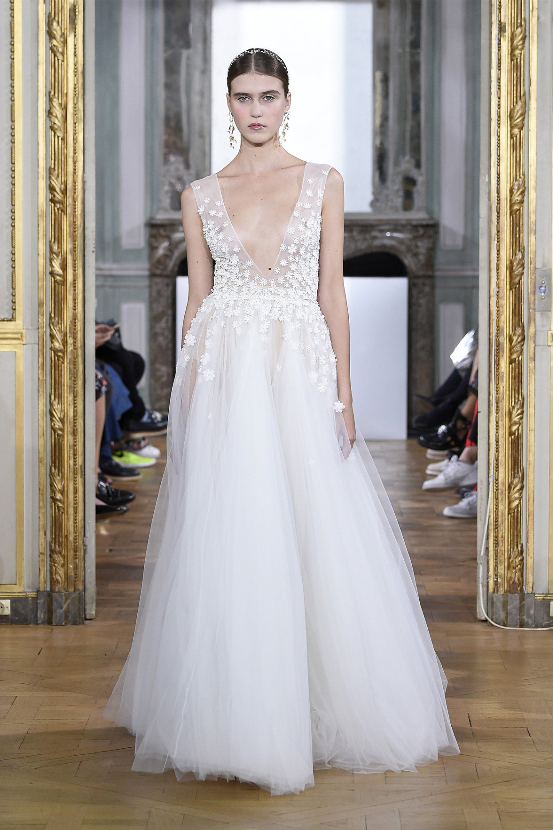 Kaviar gauche bridal dresses bridal gowns designer berlin