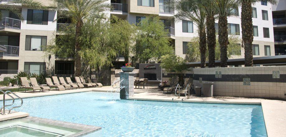 Acclaim Apartments 2506 W Dunlap Ave Phoenix Az 85021 623 243 8667 Acclaim Weidner Com Www Acclaimapartments Com Apartment Apartments For Rent New Homes