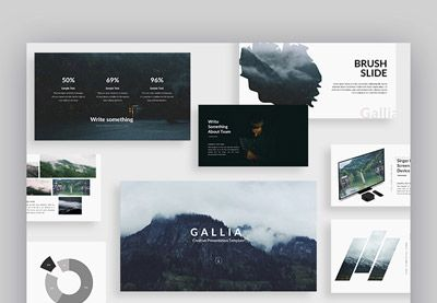 17 cool google slides themes to make presentations in 2017 by sean