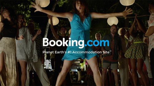 Booking.com o site de alojamentos #1 do mundo