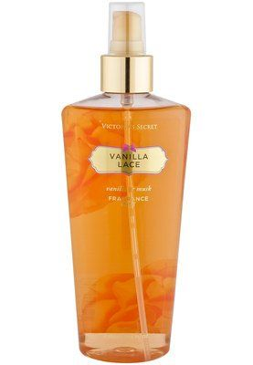 Victoria S Secret Vanilla Lace Refreshing Body Mist 8 4 Oz