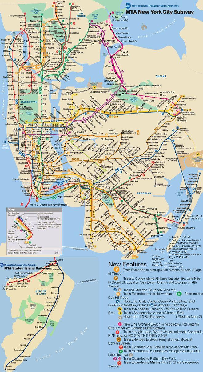 Fantasy New York Subway Map.Pin By Elliot Liebson On Fantasy Transit Nyc Subway Map Subway
