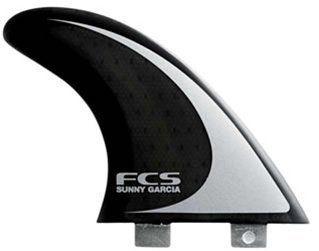 DORSAL Surfboard Fins Carbon Bamboo Thruster Set Honeycomb FCS Base 3
