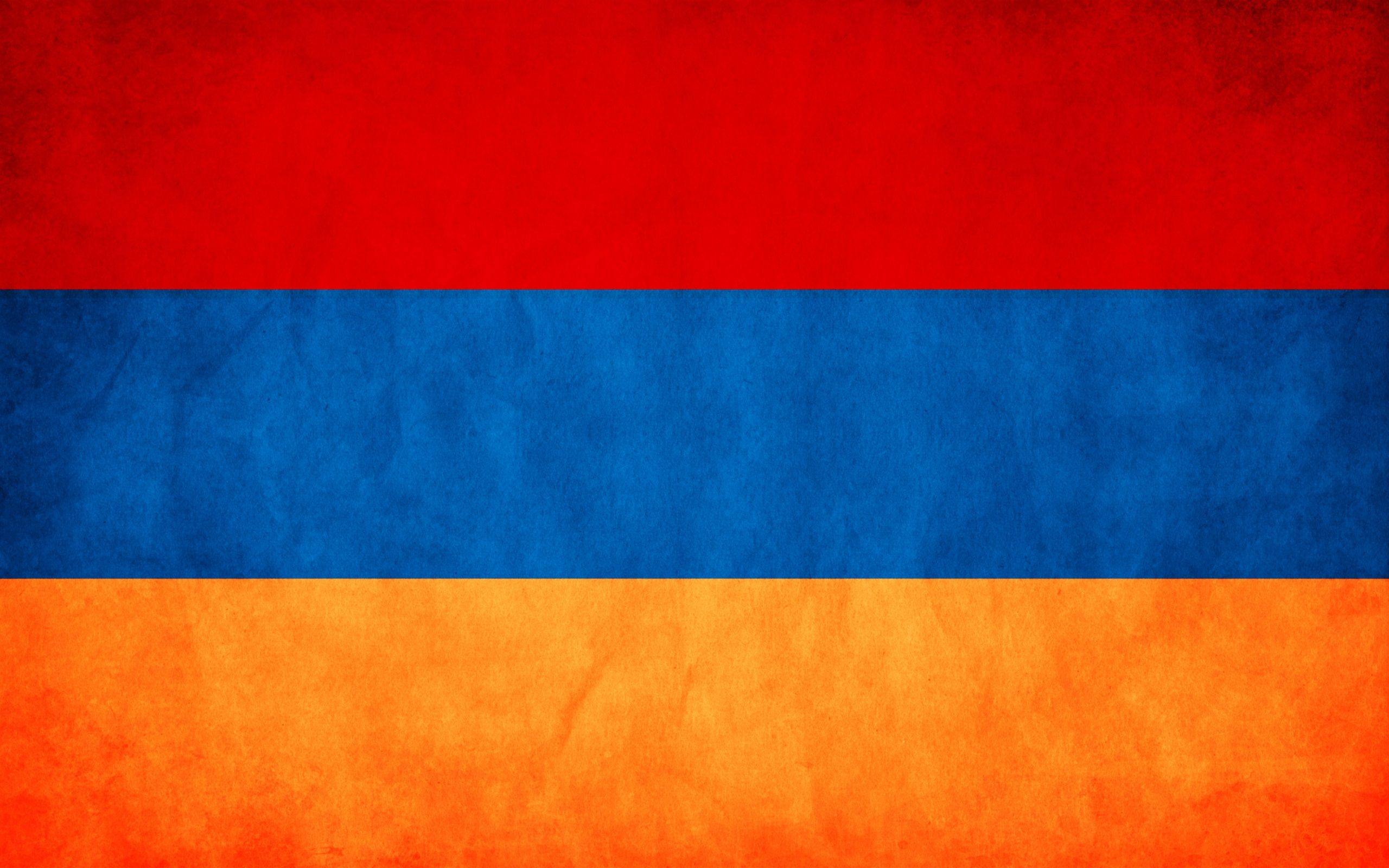 Armenian Flag Flag Coloring Pages