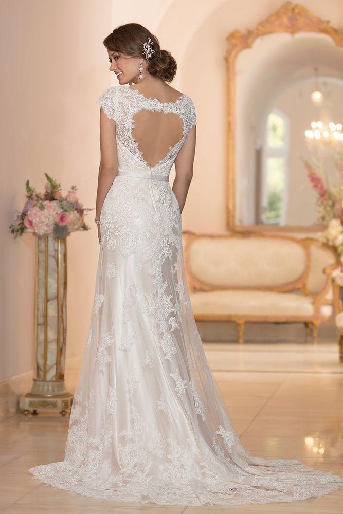 5974 by Stella York | Wedding Dresses Toronto | Jealous Bridesmaids ...