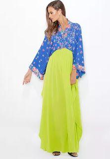 مول العرب تشكيله رائعه من ملابس محجبات 2015 اجمل فساتين محجبات من نمشي تسوق اونلاين وتوصيل مجاني Fashion Long Sleeve Dress Womens Fashion