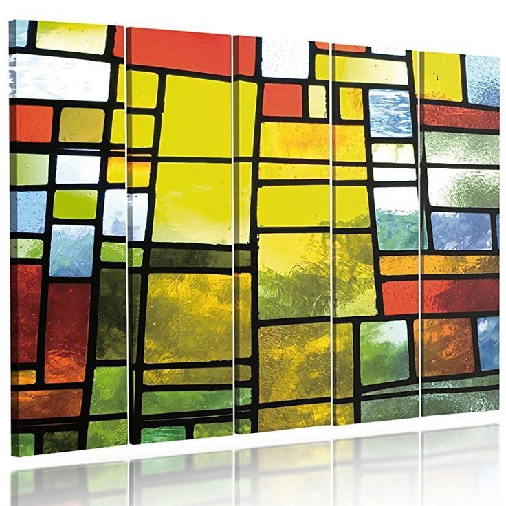 Glass home decor is really stunning whether it be glass wall art or ...