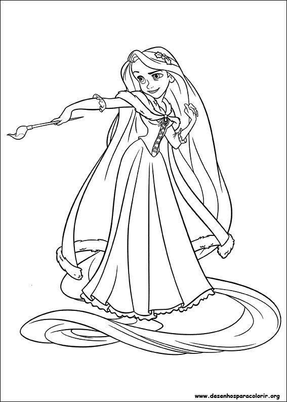 Desenho Para Imprimir Com Imagens Paginas Para Colorir Da