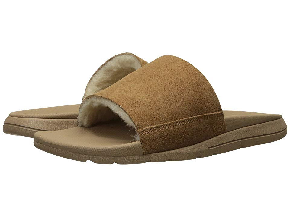 37c3167cac6 UGG Xavier TF Men's Slip on Shoes Chestnut in 2019 | Products | Uggs ...