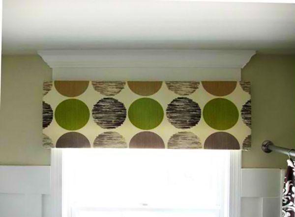 Küchenfenster Deko ~ Fenster dekorieren gardinen selber nähen gardinenideen lorna