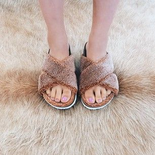 The Garment Rag in the Jeffrey Campbell Menorca Shearling Sandals    Get the sandals: http://www.nastygal.com/shoes_sandals/jeffrey-campbell-menorca-sandals--shearling?utm_source=pinterest&utm_medium=smm&utm_term=ngdib&utm_content=omg_shoes&utm_campaign=pinterest_nastygal
