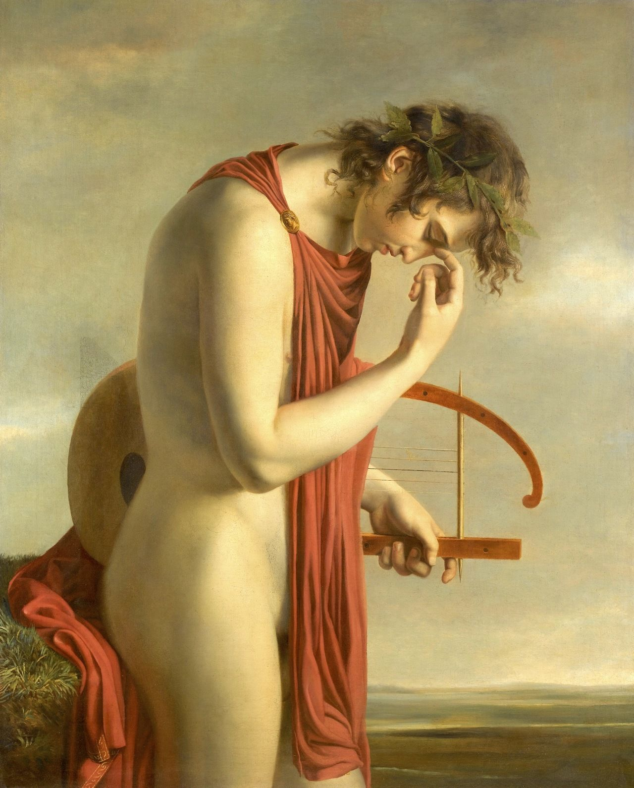 Pin On Art The Classical World