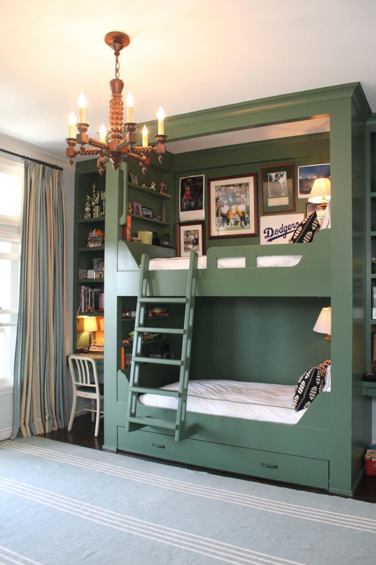 Charlie Henry S Shared Bedroom Kinderzimmer Bedroom Room Und
