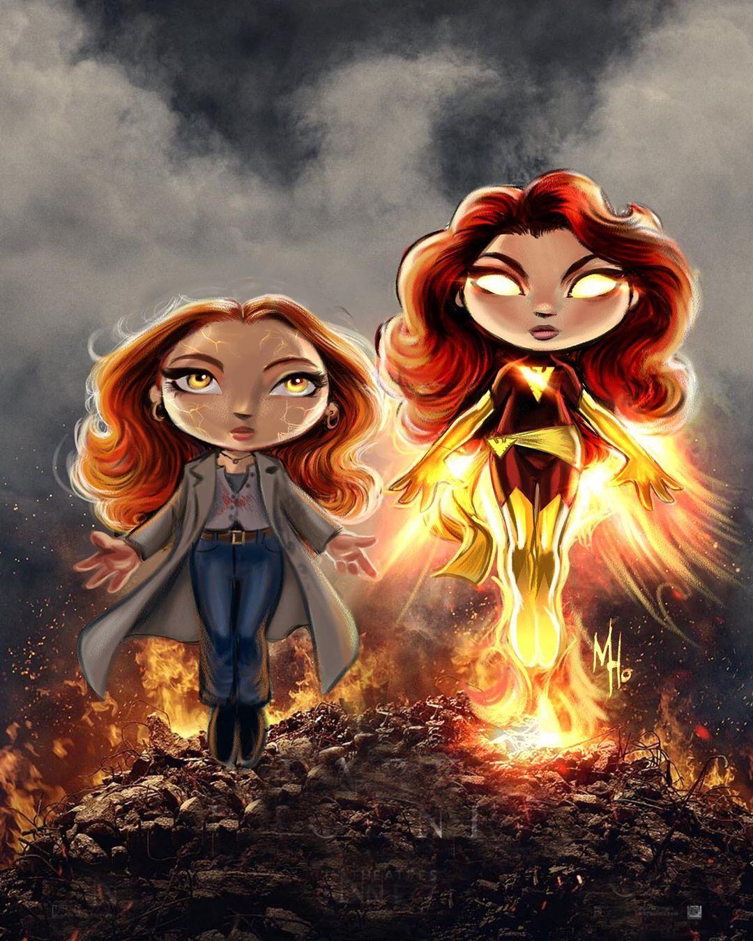 X Men On Instagram X Men Dark Phoenix Movie And Comics Dark Phoenix Jean Grey Sophie Turner Marvel Jean Grey Jean Grey Phoenix Marvel Superheroes
