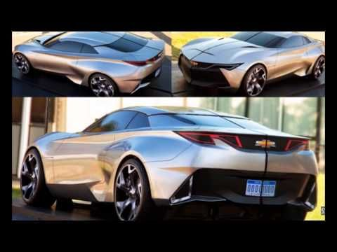 2016 Camaro Concept >> 2016 Chevy Camaro Concept Review Price Specifications Release Date