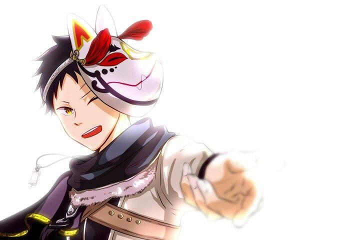 Obi Solo Aw Ans Akagami No Shirayukihime Snow White With The Red Hair Akagami No Shirayuki Red Hair