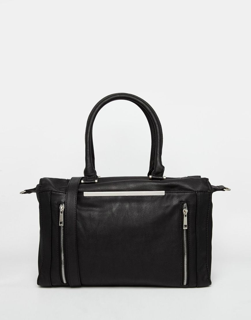 Tote Bag - Black Pimkie URmzK