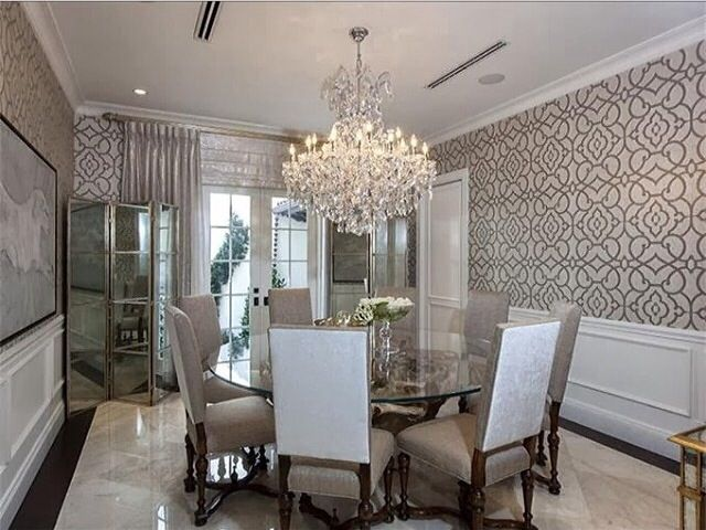 Dining Rooms/ Kitchen