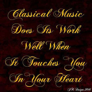 Mijn T-shirt-prints: Classical Music