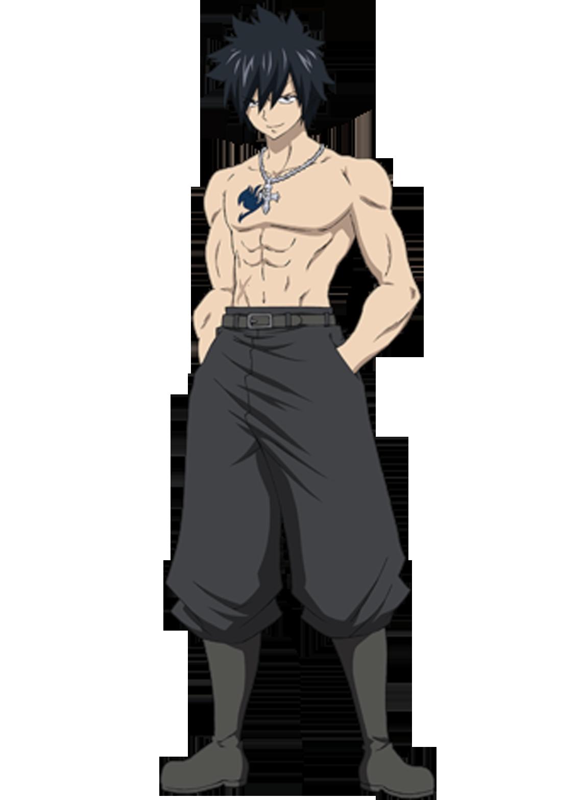 Gray Fullbuster Season Finale Anime Luta Personagens De Anime Fairy Tail Personagens