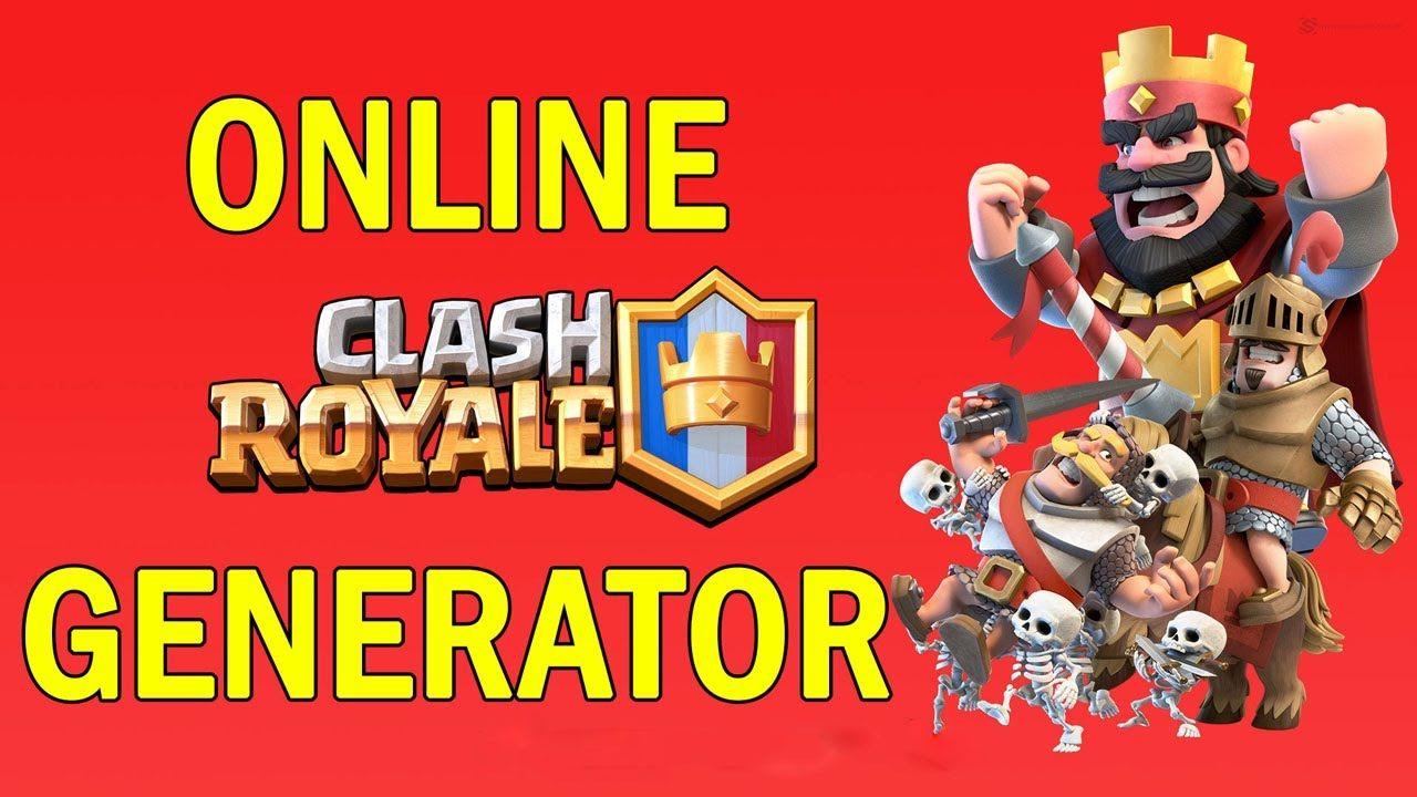 clash royale hack - clash royale hack - clash royale gem hack (2017) - f...