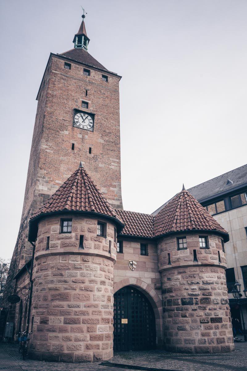 24 Best Things to Do & See in Nuremberg