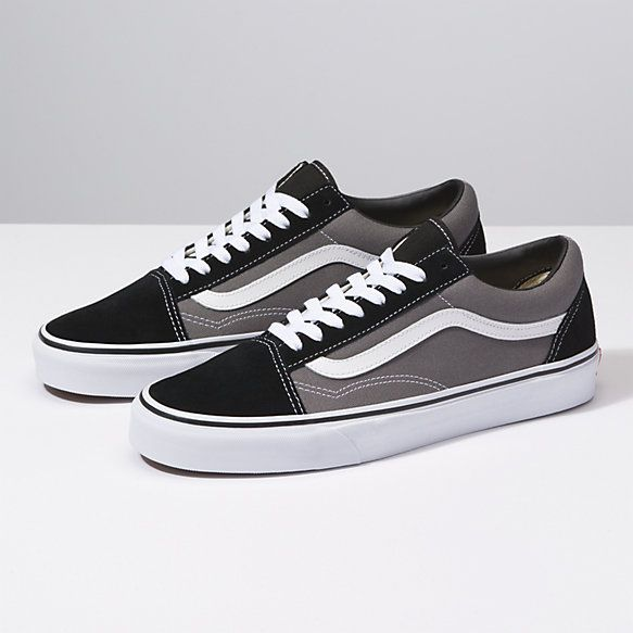 Vans shoes old skool