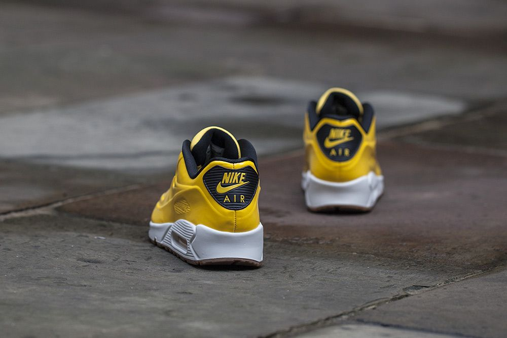 timeless design 330ec d9f25 ... uk nike air max 90 vt varsity maize yellow ed2af a7ffb