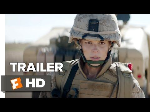 Megan Leavey Trailer #1 (2017) | Movieclips Trailers - YouTube