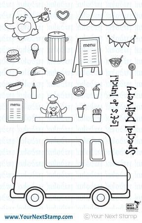Waddles - Food Truck Fun
