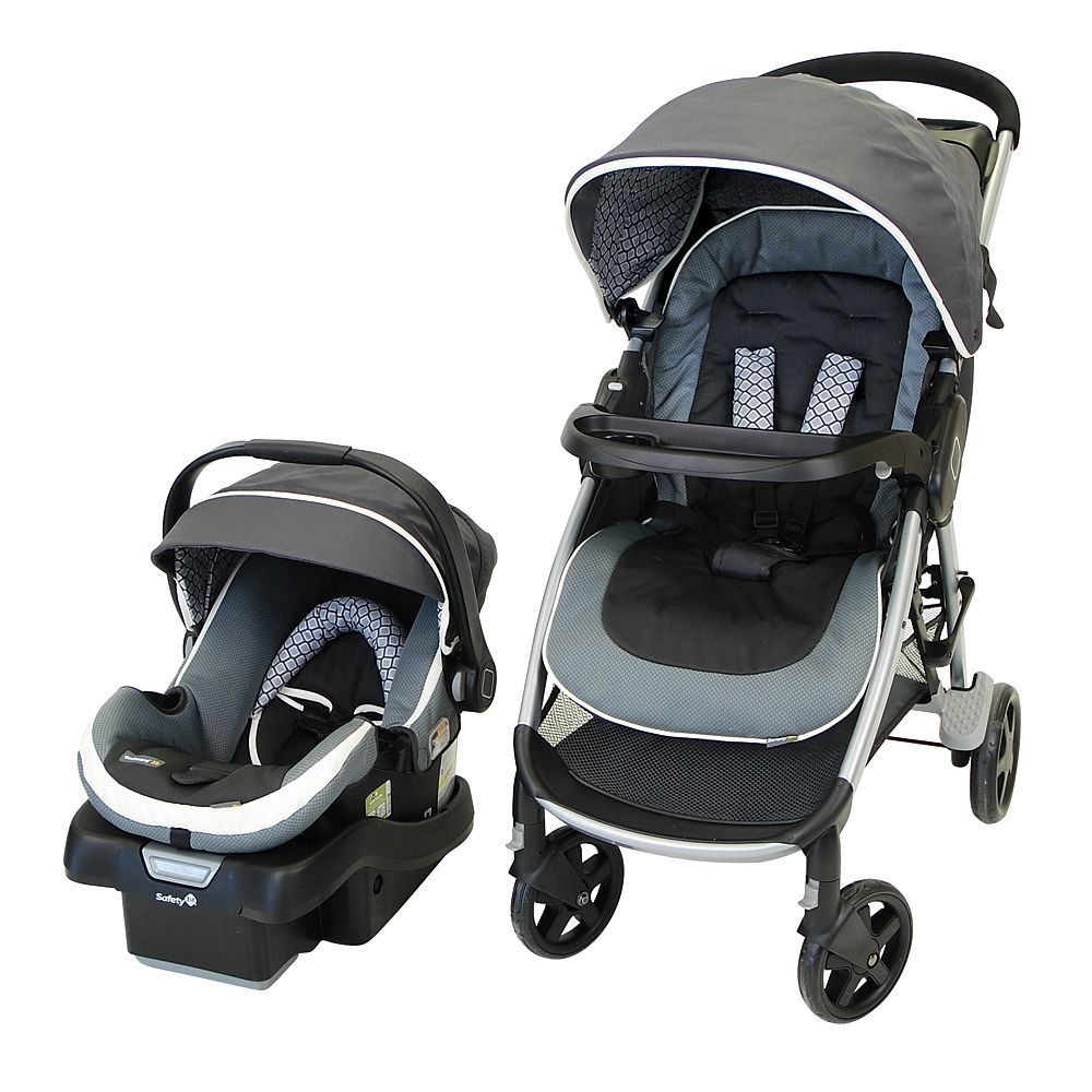 Peg Perego Book Classico Pois Grey Safety 1st Step And Go Travel System Seville Cute Baby
