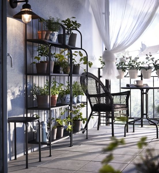 Strange Lacko Shelving Unit Outdoor Gray Outdoor Living Ikea Download Free Architecture Designs Scobabritishbridgeorg