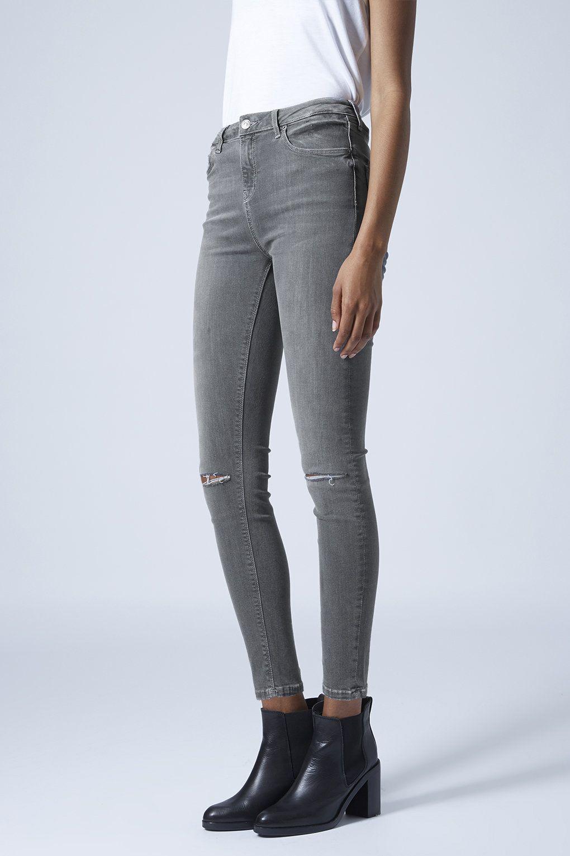 Photo 2 of MOTO True Blue Joni Jeans | Narnianesque Closet