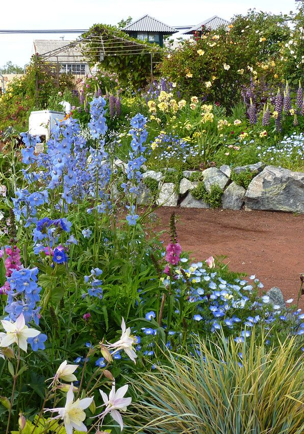 Pin On Beautiful Garden Landscapes