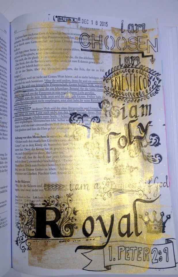 john 1 51 bible journal - Google Search