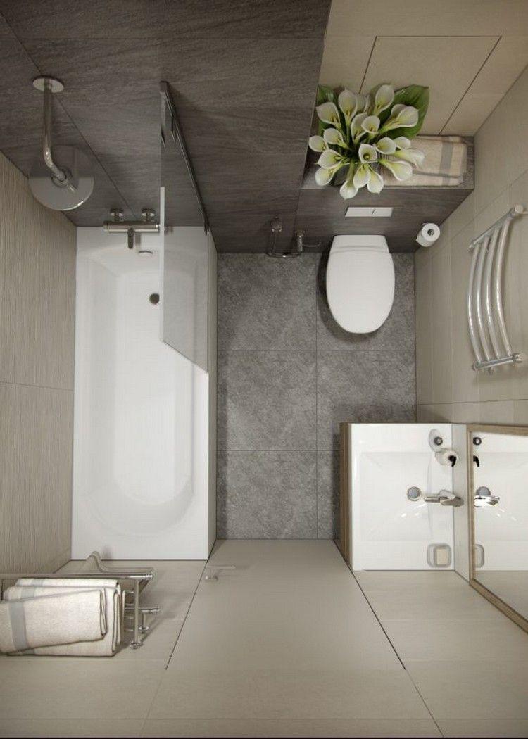 Badezimmer 4 Qm Planen Ideen Fur Praktische Raumgestaltung Mit