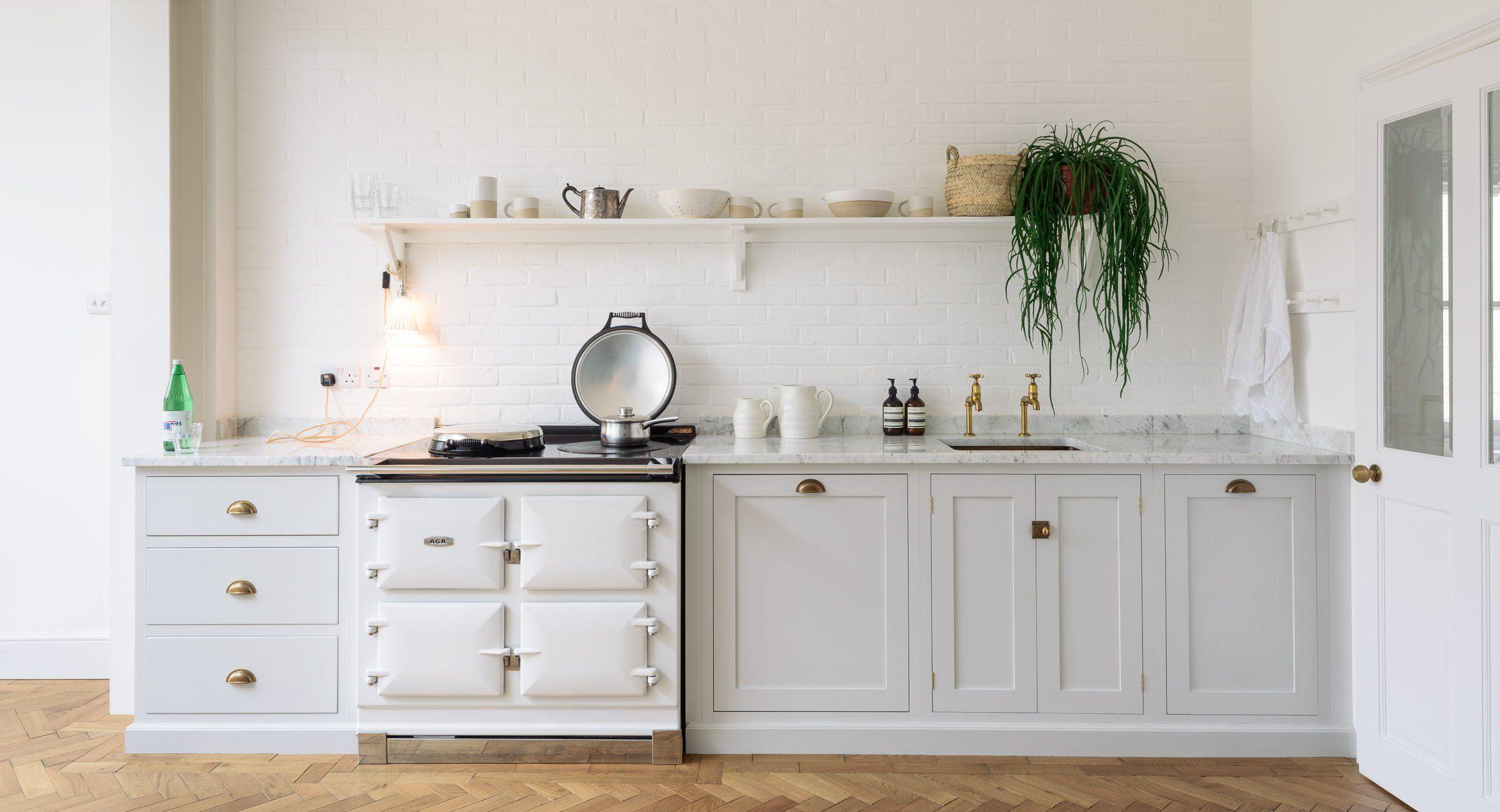 The Strawberry Hill Kitchen Devol Kitchens Shaker Kitchen Design Devol Kitchens Open Plan Kitchen Inspiration