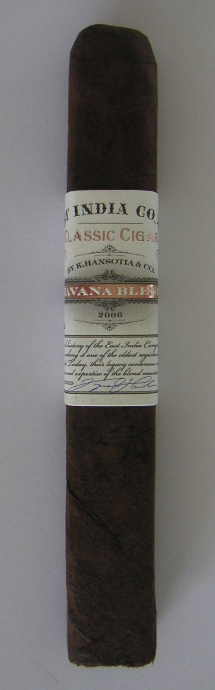 East India Classic Cigar