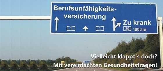 Vielleicht klappt es doch? http://www.helberg.info/blog/2012/10/berufsunfaehigkeitsversicherung-ohne-gesundheitsfragen/