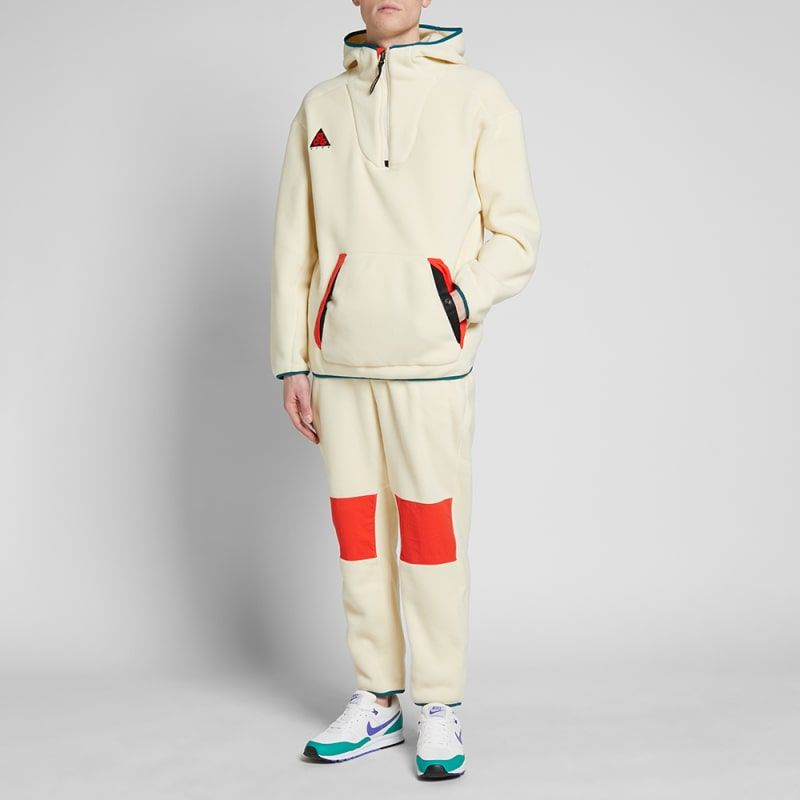 c24c091c8 Nike ACG Sherpa Fleece Pant (Light Cream) | END. | CLOTHES & OUTFITS ...