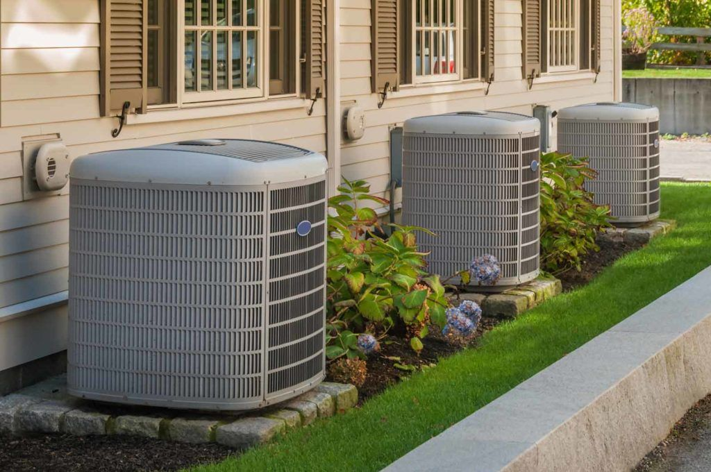 Heating & Cooling Tips for Spring Hvac unit, Hvac
